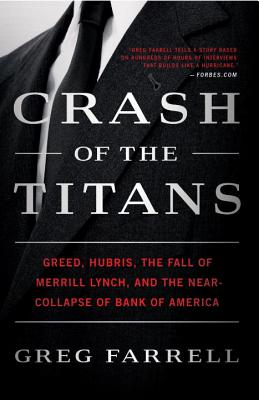 Crash of the Titans By Farrell, Greg